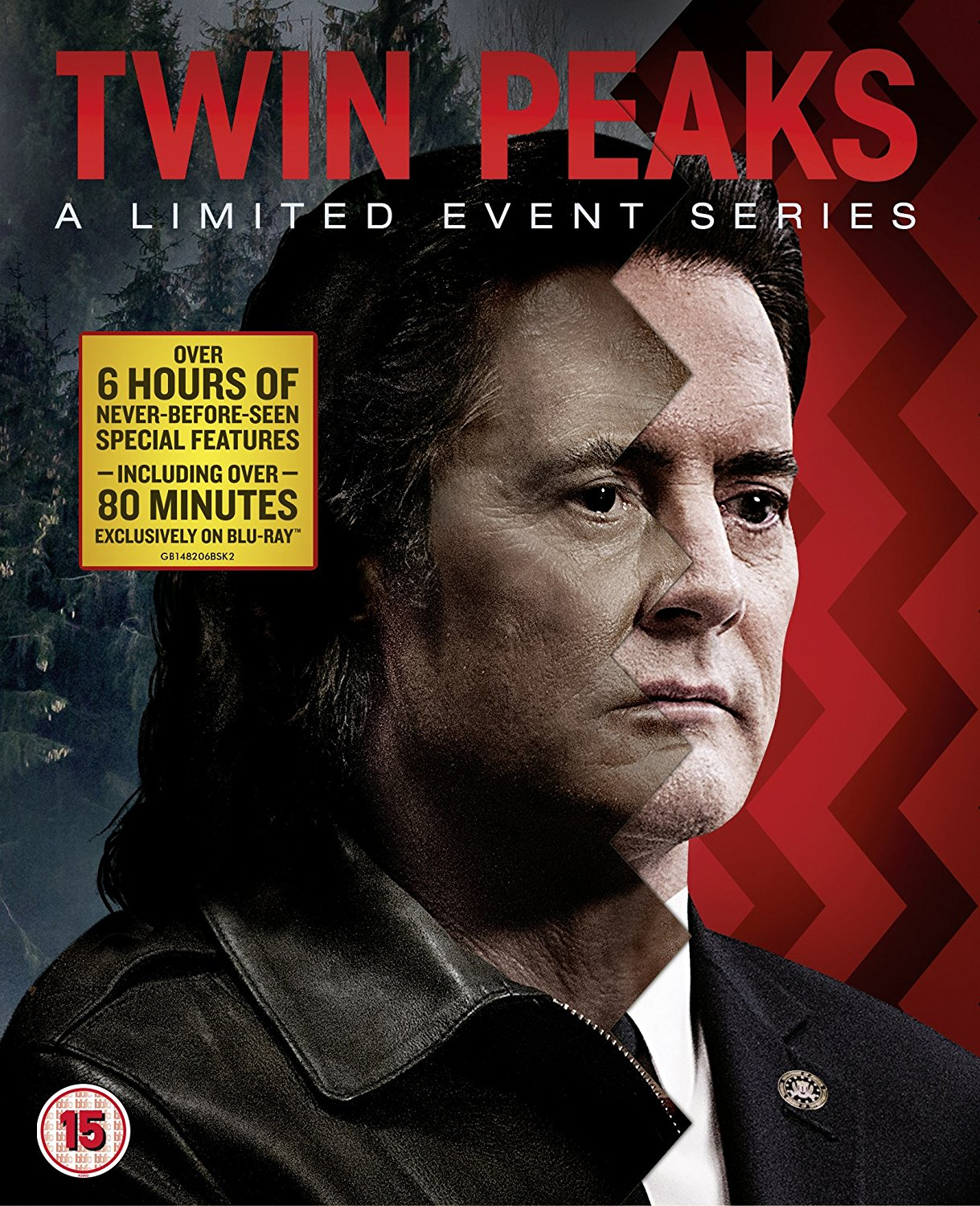 Buy Twin Peaks: A Limited Event Series