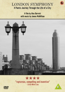 Buy London Symphony - A Poetic Journey Through the Life of the City