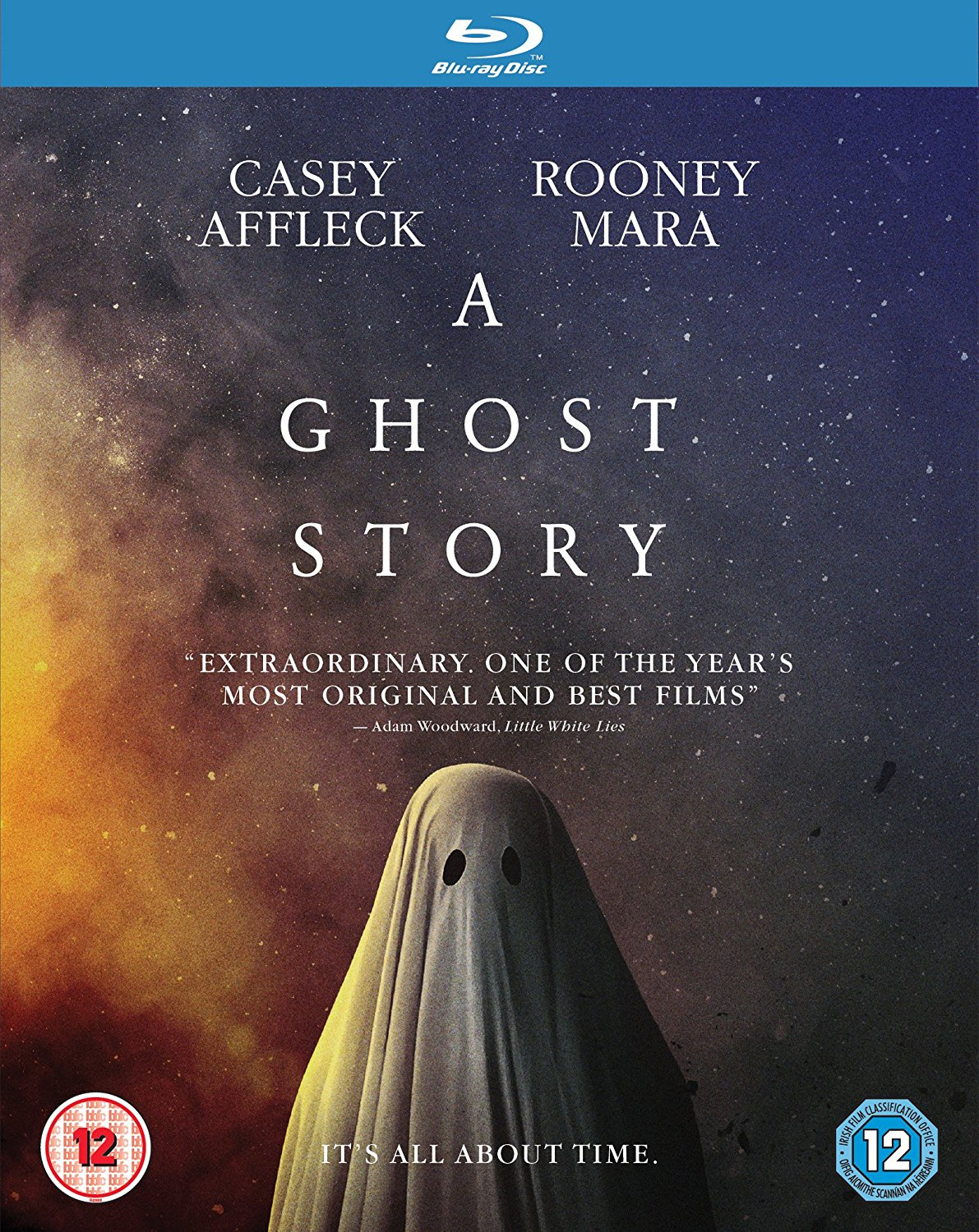 Buy A Ghost Story