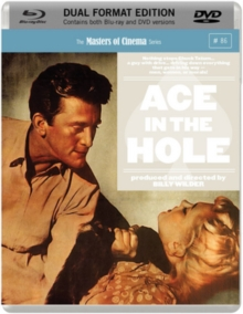 Buy Ace in the Hole