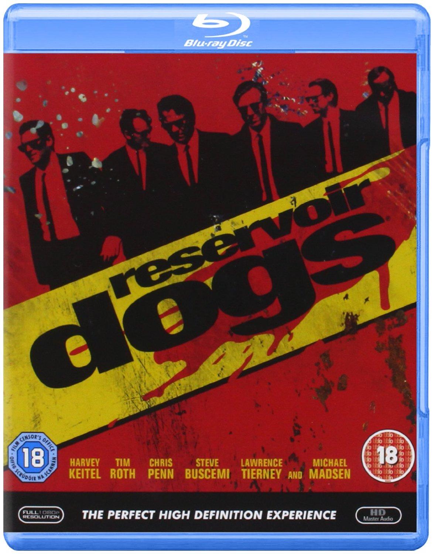Buy Reservoir Dogs (Blu-ray)
