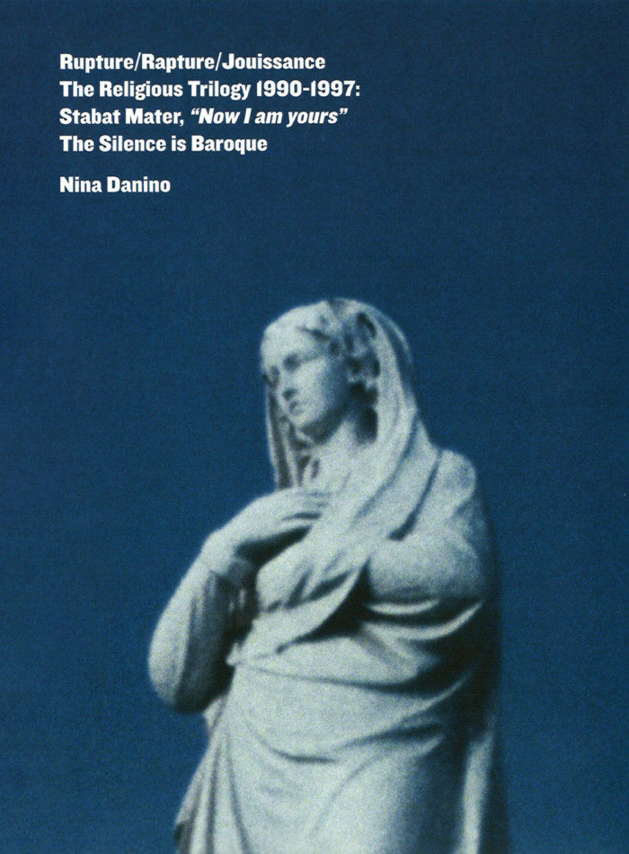 Buy Rupture / Rapture / Jouissance: The Religious Trilogy 1990-1997