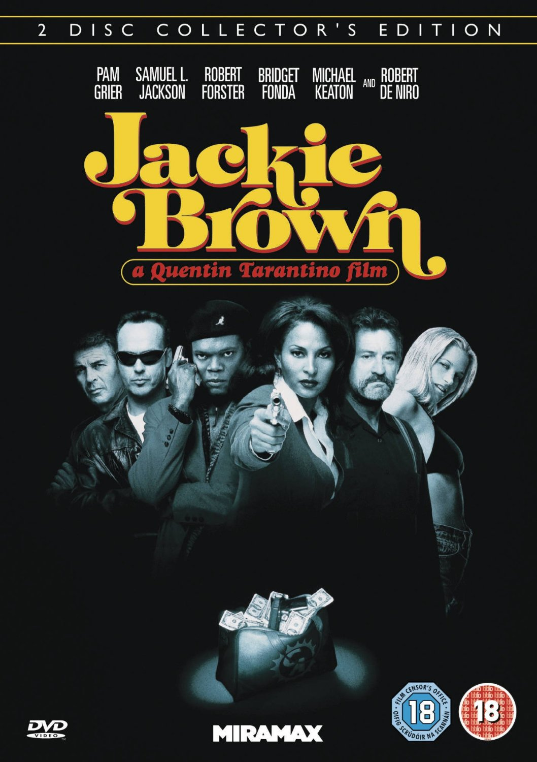 Buy Jackie Brown