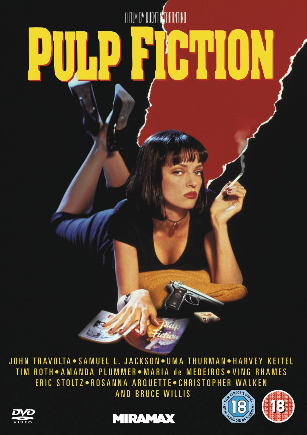 Buy Pulp Fiction
