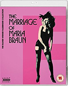 Buy The Marriage of Maria Braun