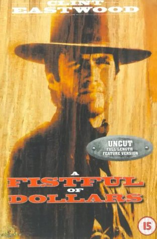 Buy A Fistful of Dollars