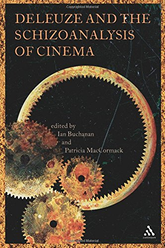 Buy Deleuze and the Schizoanalysis of Cinema