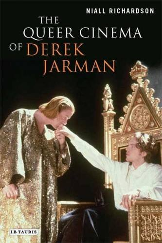 Buy The Queer Cinema of Derek Jarman