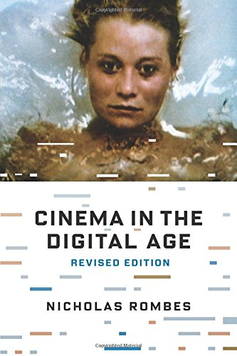 Buy Cinema in the Digital Age
