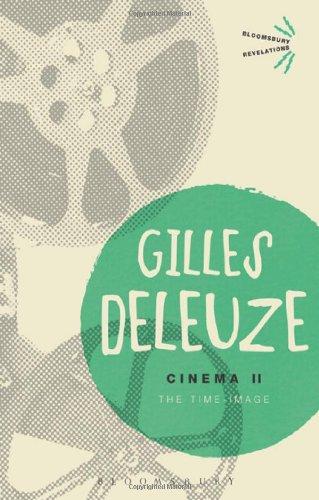 Buy Cinema II: The Time-Image