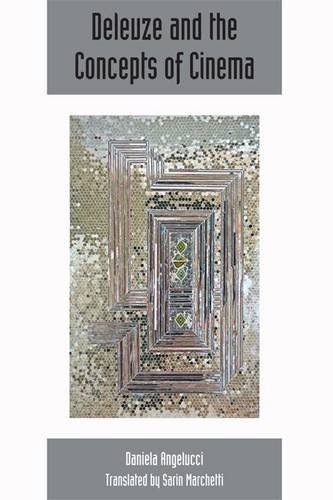 Buy Deleuze and the Concept of Cinema: Deleuze Studies: Volume 8, No.3