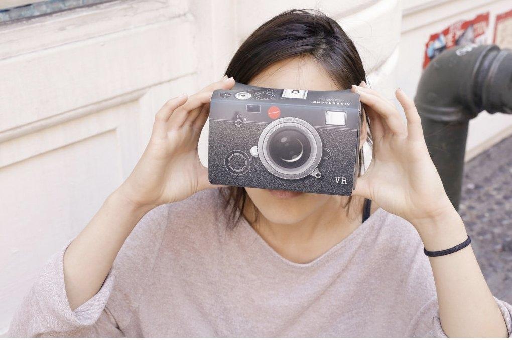 Buy Virtual Reality Glasses