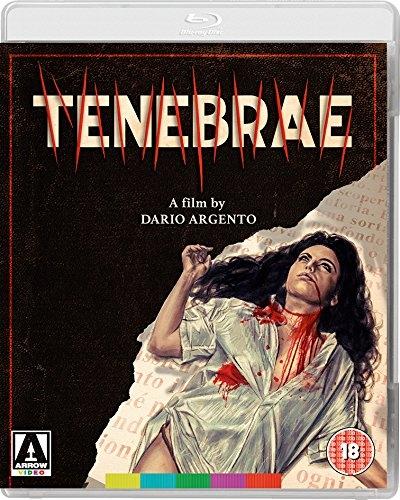 Buy Tenebrae