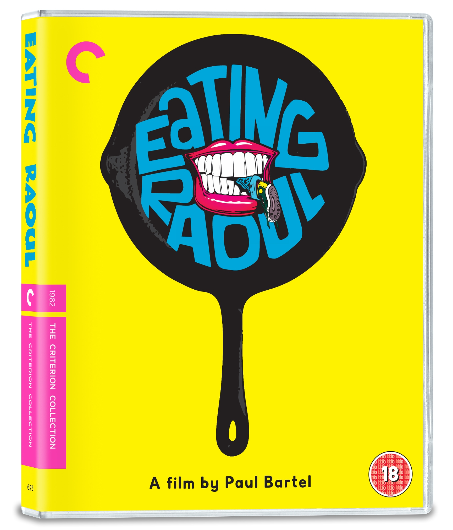 Buy Eating Raoul (Blu-ray)