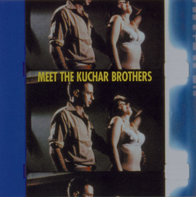 Buy Meet the Kuchar Brothers