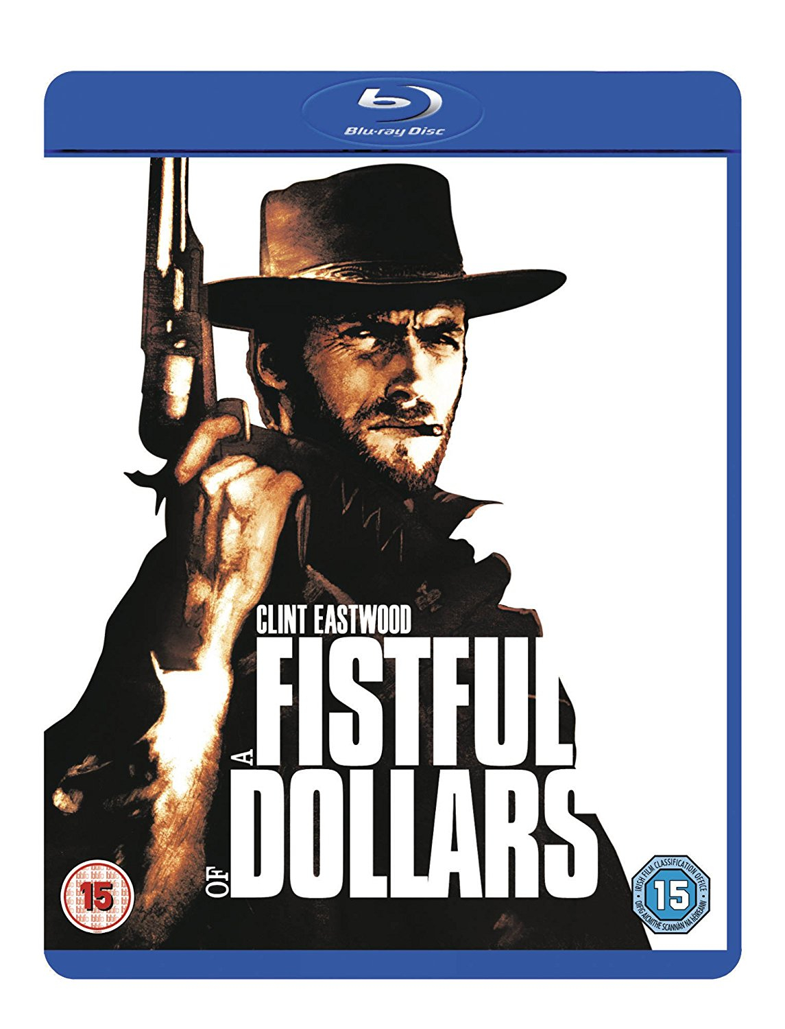 Buy A Fistful of Dollars (Blu-ray)
