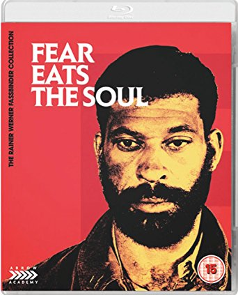 Buy Fear Eats the Soul (Blu-ray)