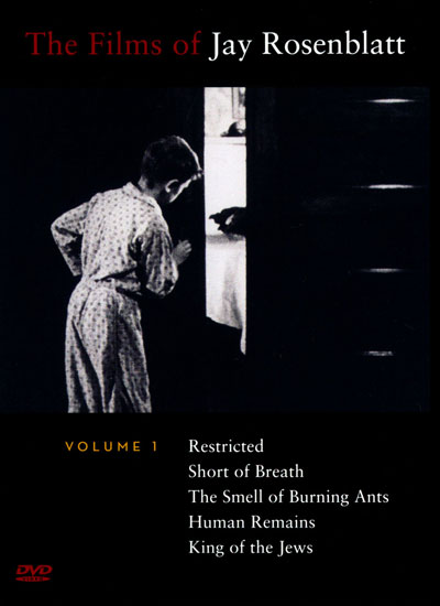 Buy Films of Jay Rosenblatt, The (Volume 1): A collection of 5 collage films (1990-2000)
