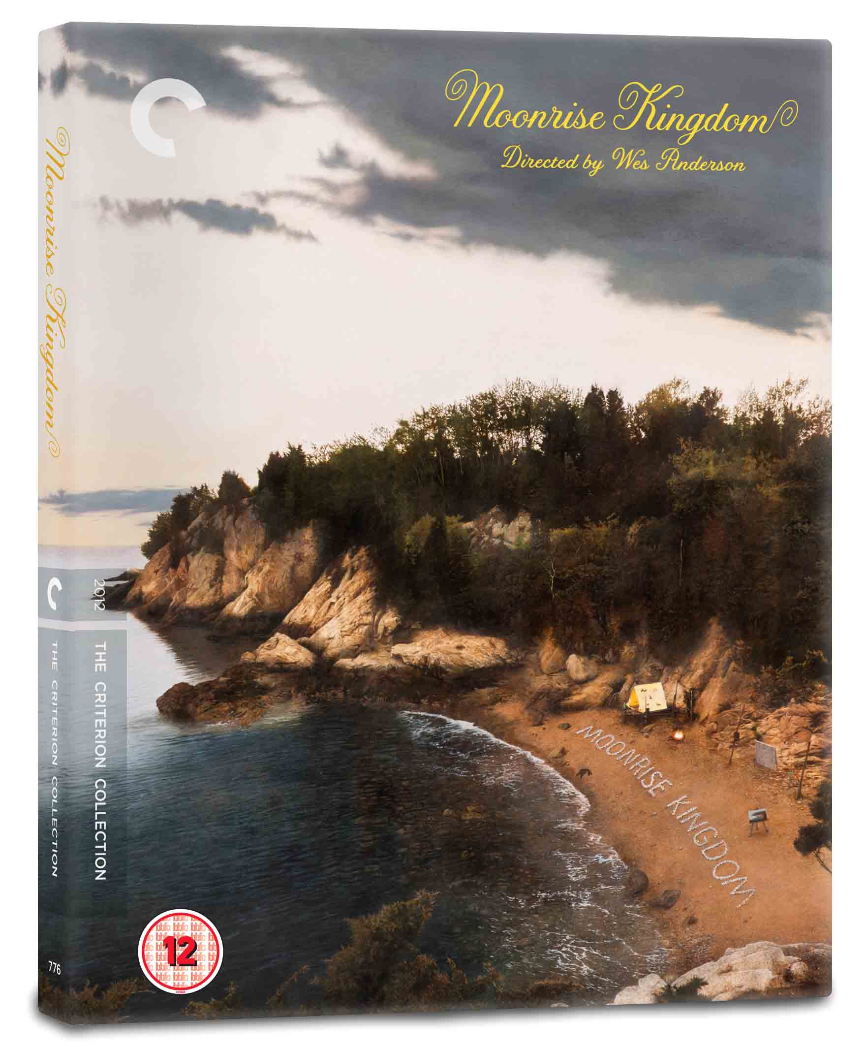Buy Moonrise Kingdom (Blu-ray)