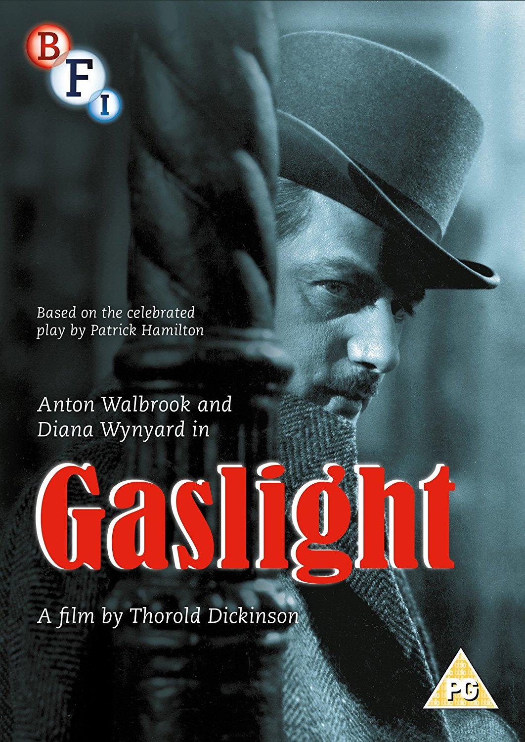 Buy Gaslight (DVD)