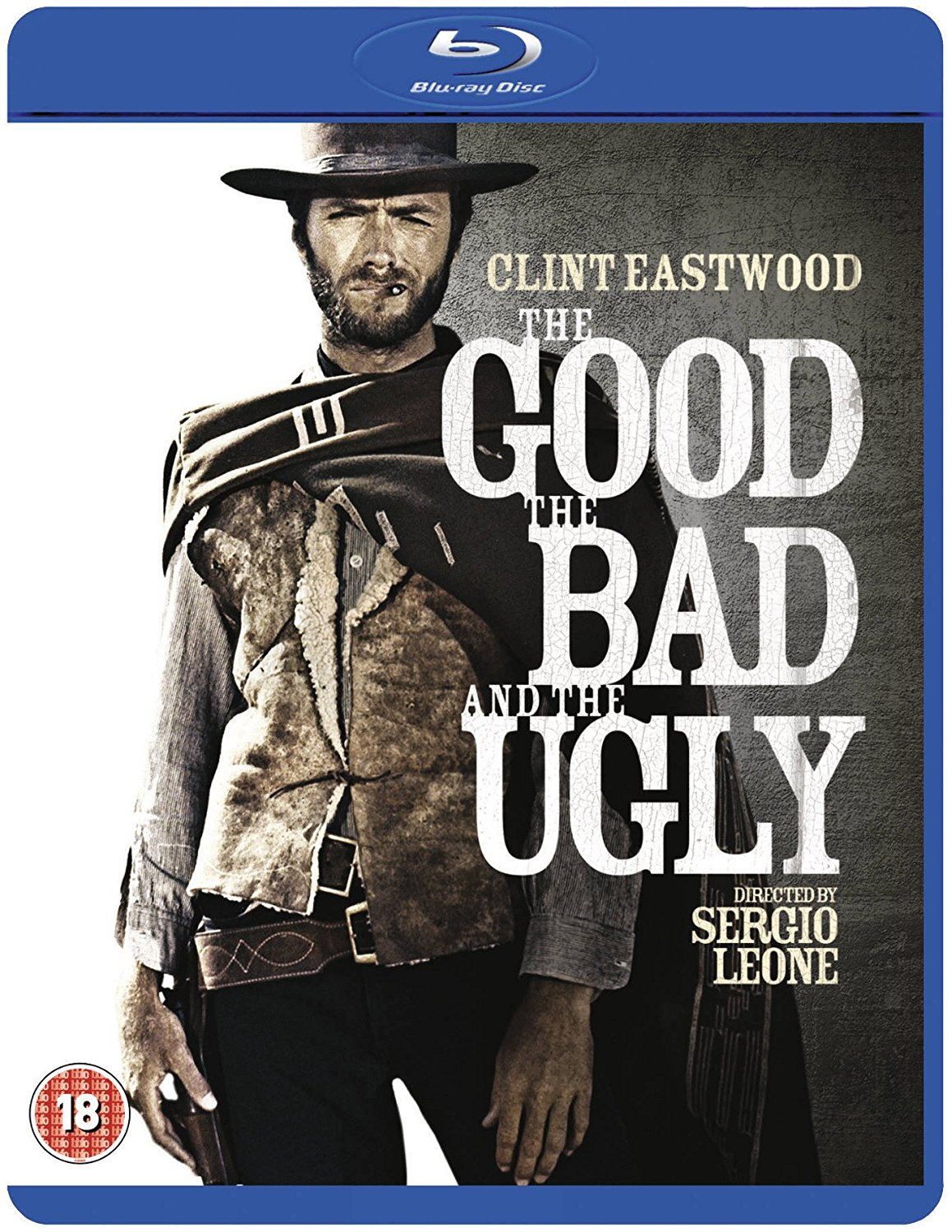 Buy The Good, The Bad and The Ugly (Blu-ray)