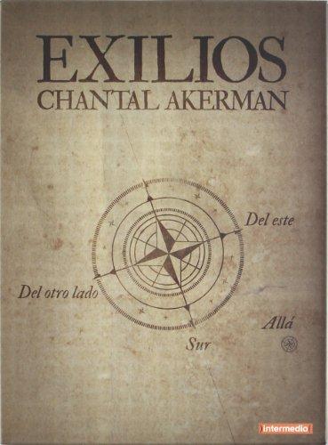 Buy Exilios: D'Est; Sud; Del'autre cote; La-bas
