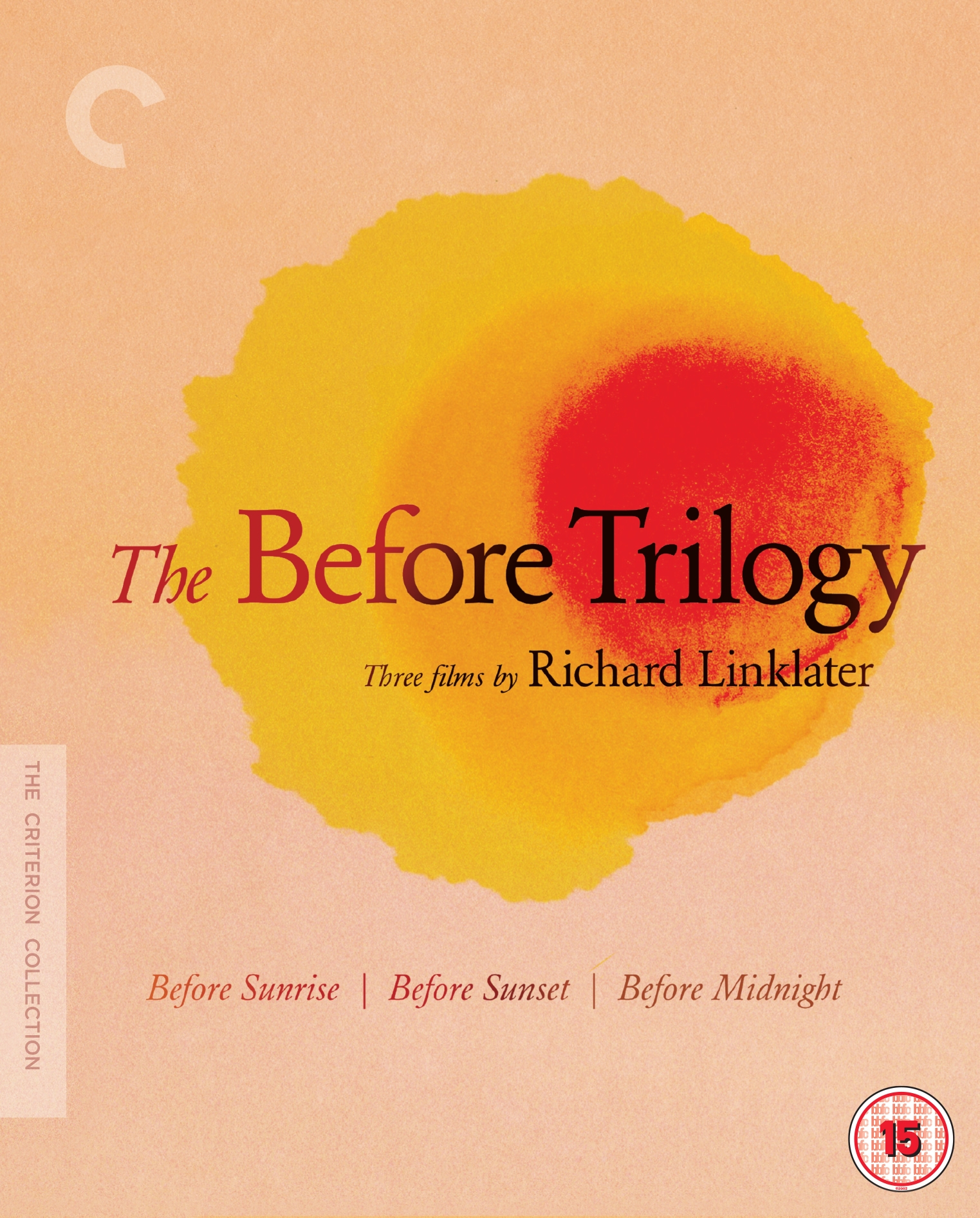 Buy The Before Trilogy (Blu-ray)