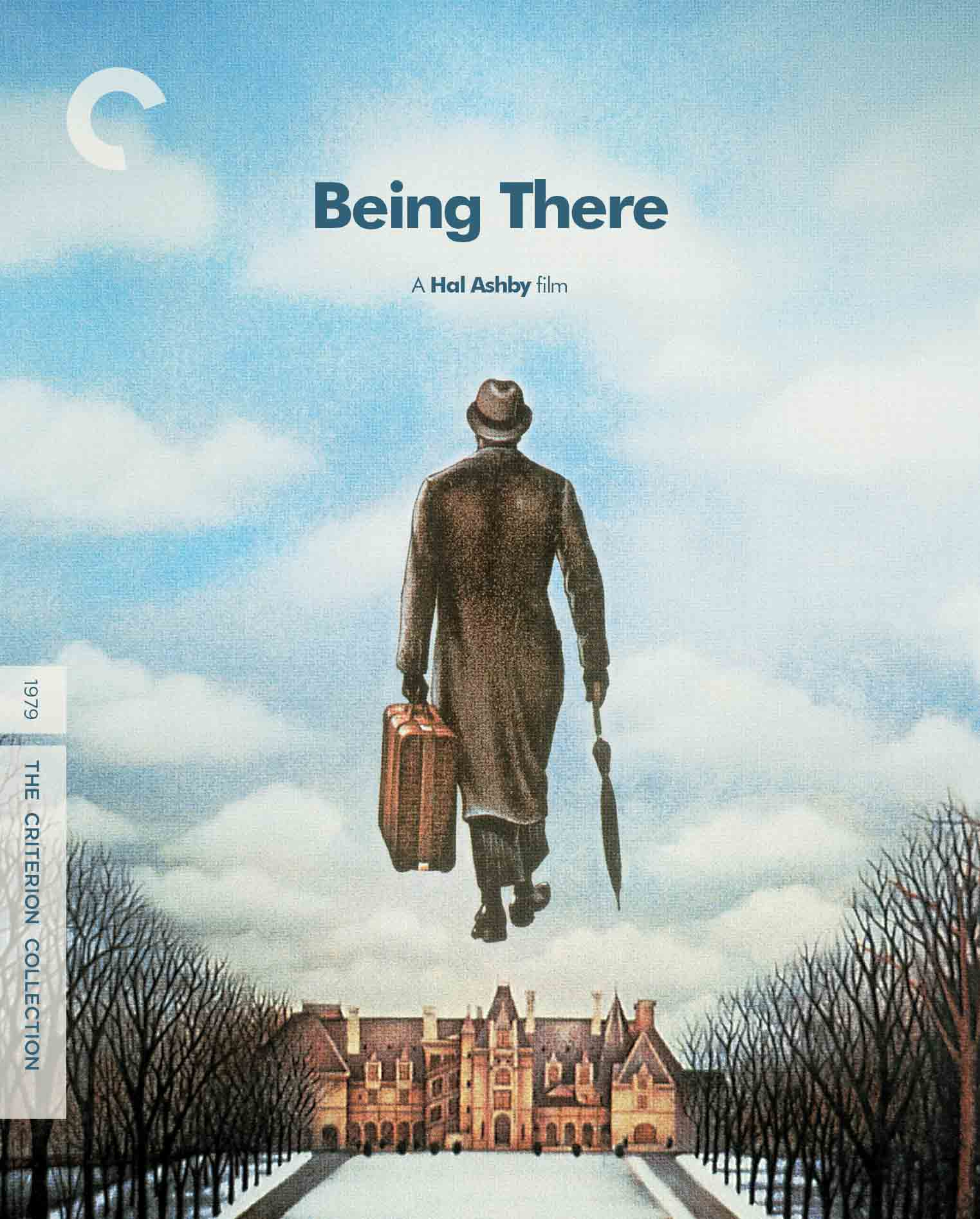 Buy PRE-ORDER Being There (Blu-ray)