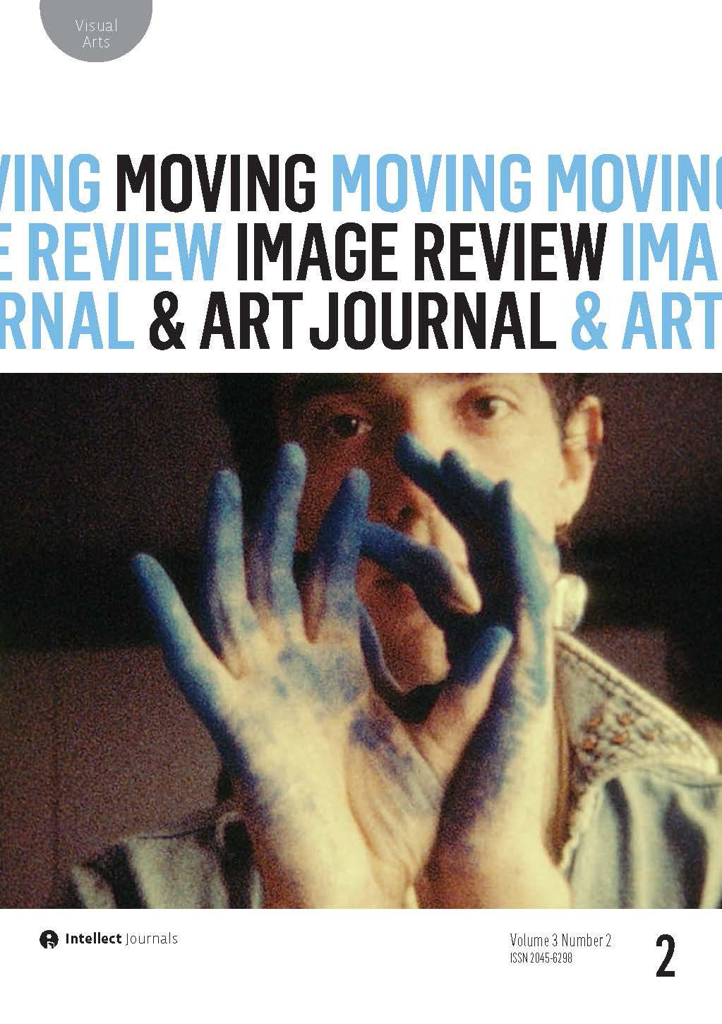 Buy The Moving Image Review & Art Journal - MIRAJ 3.2