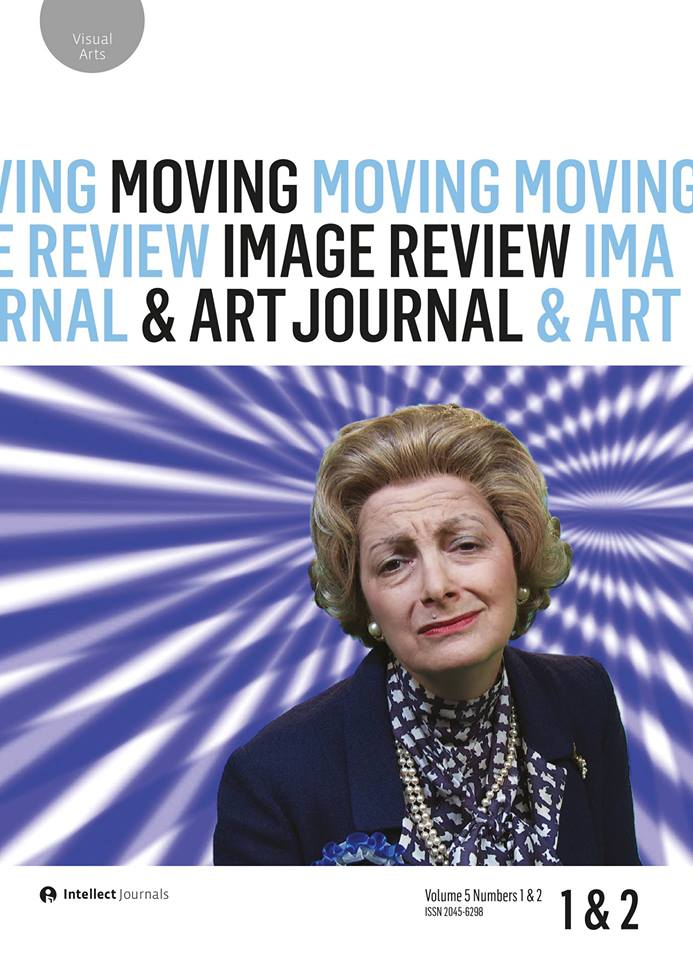 Buy The Moving Image Review & Art Journal - MIRAJ 5.1+2
