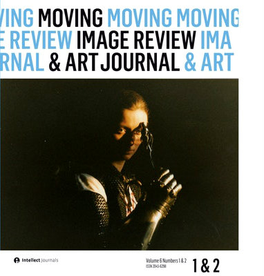Buy The Moving Image Review & Art Journal - MIRAJ 6.1+2