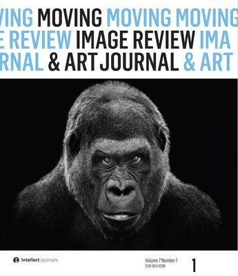 Buy The Moving Image Review & Art Journal - MIRAJ 7.1