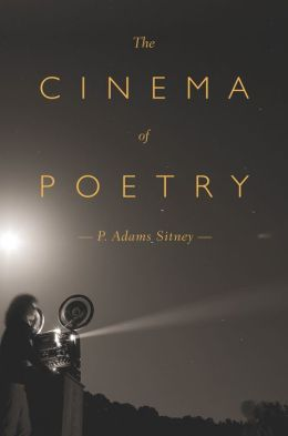 Buy The Cinema of Poetry