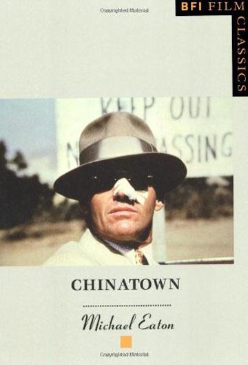 Buy Chinatown: BFI Film Classics