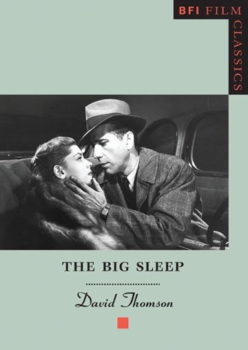 Buy The Big Sleep: BFI Film Classics
