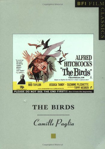 Buy The Birds: BFI Film Classic