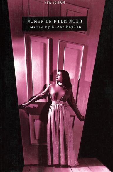 Buy Women in Film Noir