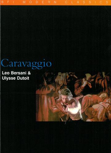 Buy Caravaggio: BFI Film Classics