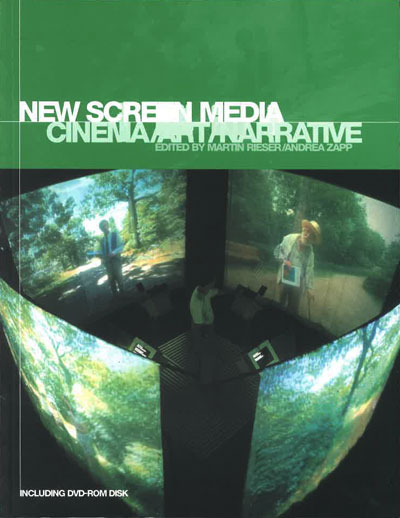 Buy New Screen Media: Cinema/Art/Narrative