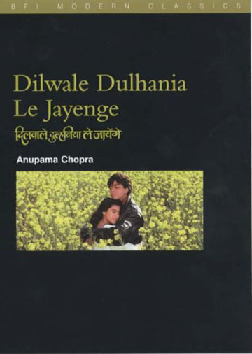 Buy Dilwale Dulhania Le Jayenge: BFI Film Classic