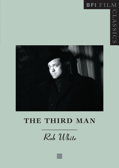 Buy The Third Man: BFI Film Classics