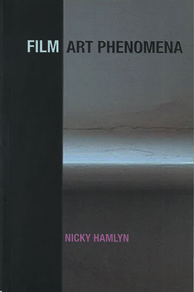 Buy Film Art Phenomena