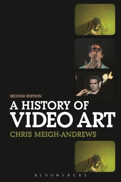 Buy A History of Video Art