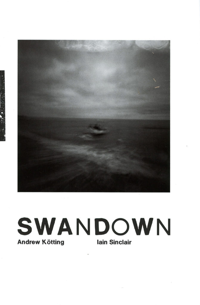 Buy SWANDOWN Bookwork - SIGNED