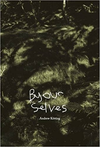 Buy By Our Selves Bookwork - SIGNED