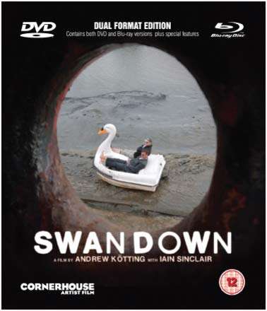 Buy Swandown (Dual Format Edition)