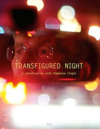 Buy Transfigured Night: a conversation with Alphonso Lingis