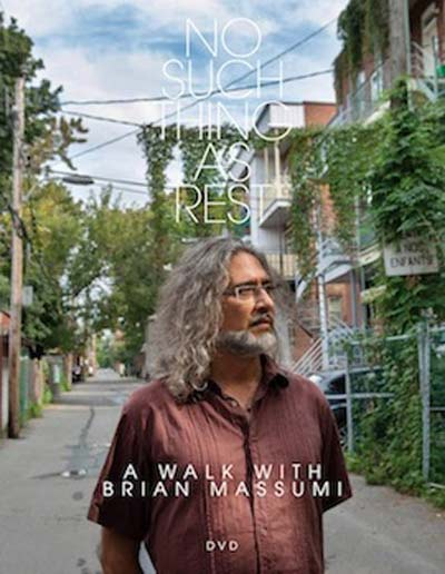Buy No Such Thing as Rest: A Walk with Brian Massumi