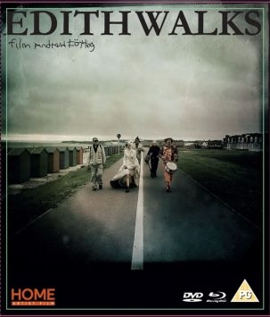 Buy Edith Walks