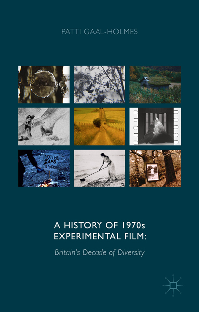 Buy A History of 1970s Experimental Film: Britain's Decade of Diversity